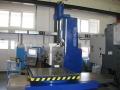 WH 10 CNC - u zákazníka