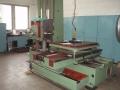 WHN 9 CNC - montáž