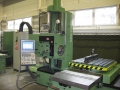 WHN 9 CNC - po montáži u zákazníka