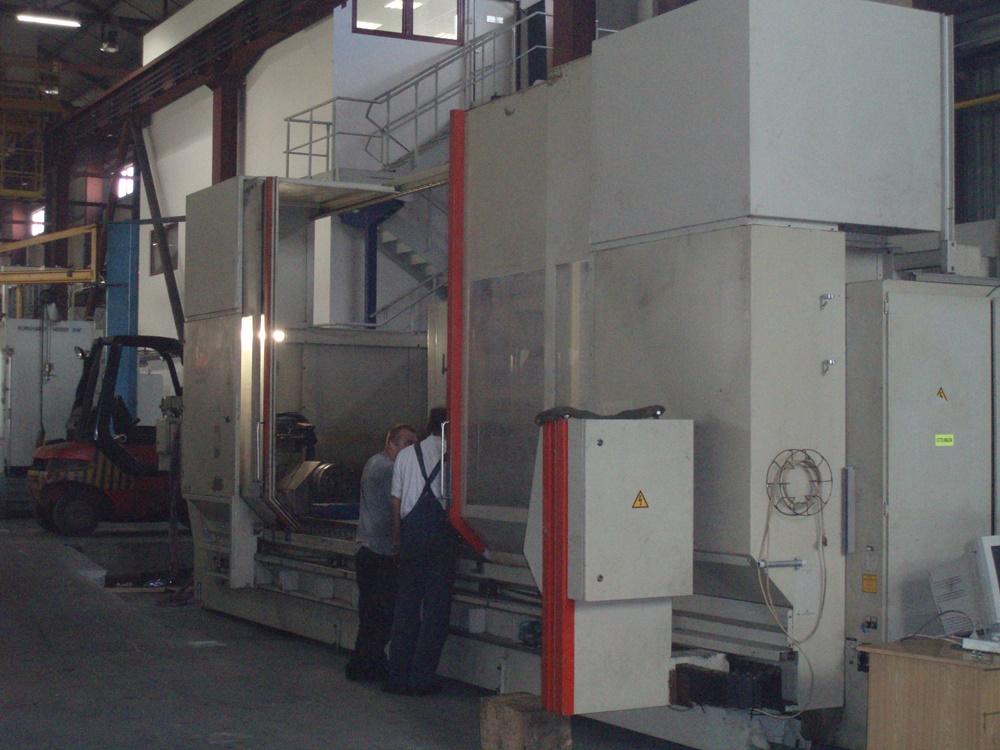 BA 40 - po montáži